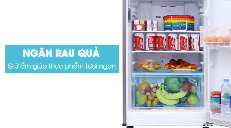 Tủ Lạnh Inverter Samsung RT19M300BGS/SV (208L) - Xám Bạc - Hàng chính hãng = 4.399.000đ