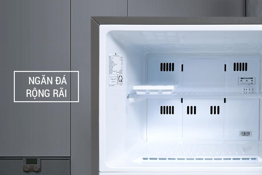Tủ Lạnh Inverter LG GN-L205S (187L) - Hàng Chính Hãng = 4.999.000đ